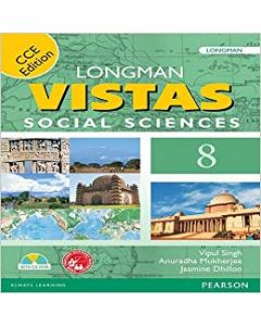 Longman Vistas Social Studies