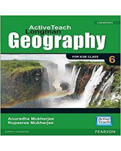 Activeteach Longman Geography