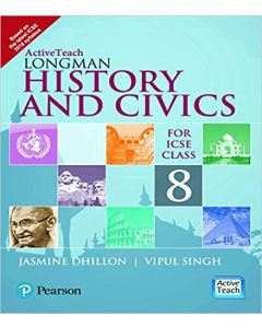 ActiveTeach Longman History & Civics