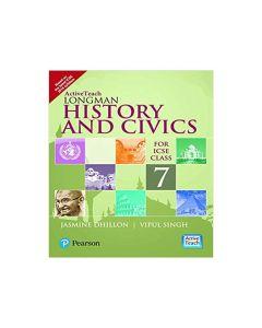 ActiveTeach: Longman History & Civics