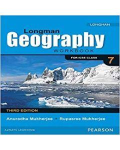 Longman Geography Workbook (3E)