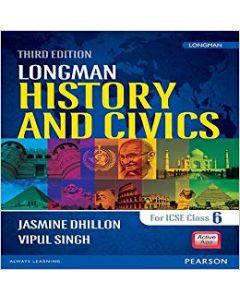 Longman History & Civics (3E)