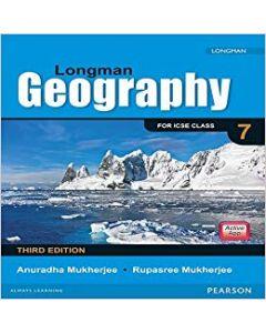 Longman Geography Coursebook (3E)