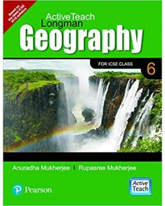 ActiveTeach: Geography 4E