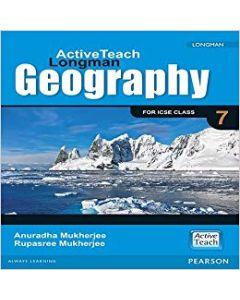 Activeteach Longman Geography Book