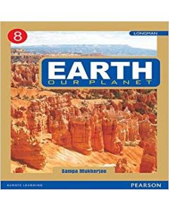 Earth Our Planet: Geography Coursebook