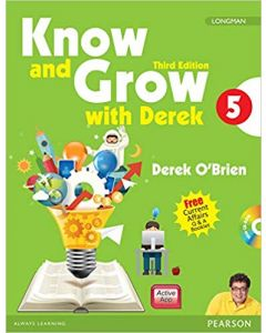 Know and Grow with Derek