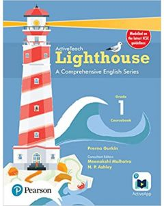 Lighthouse: English Course