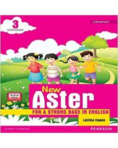 New Aster: Coursebook