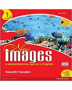 New Images Coursebook