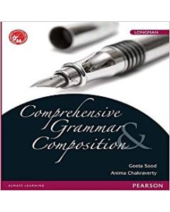 Comprehensive Grammar and Composition
