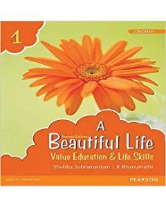 A Beautiful Life 1: Value Education & Life Skills Book