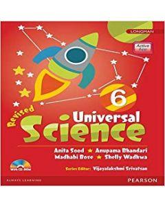 Universal Science
