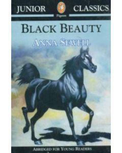Black Beauty Junior Classics