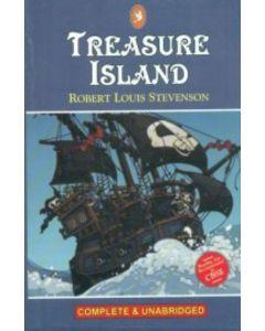 Treasure Island Complete & Unabridged: Cbse Cce