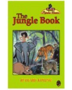Jungle Book Complete & Unabridged: Papular Classic