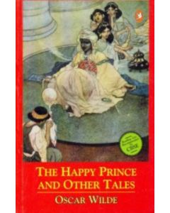 Happy Prince & Other Tales: Cbse Cce