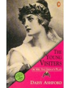 Young Visiters Or Mr.Salteenas Plan
