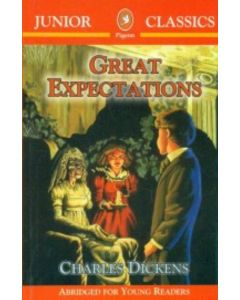 Great Expectations Junior Classics: Abridged For Young Readers