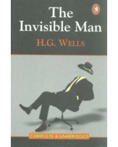 Invisible Man Complete & Unabridged
