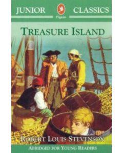 Treasure Island Junior Classics