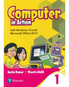 Computer in Action Class - 1