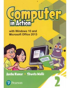 Computer in Action Class - 2