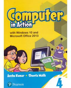 Computer in Action Class - 4