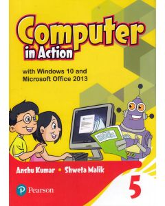 Computer in Action Class - 5