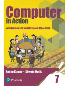 Computer in Action Class - 7