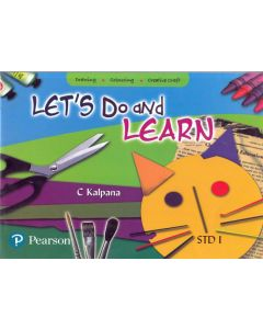 Let's Do and Learn Class - 1