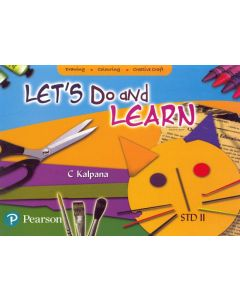 Let's Do and Learn Class - 2