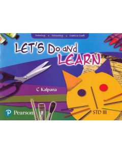Let's Do and Learn Class - 3