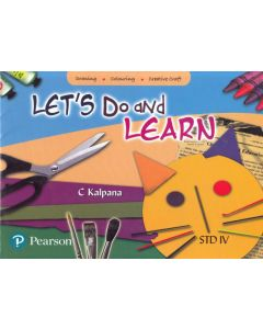 Let's Do and Learn Class - 4