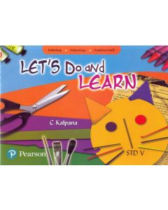 Let's Do and Learn Class - 5