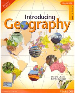 Introducing Geography Class - 1