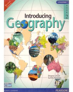 Introducing Geography Class - 2