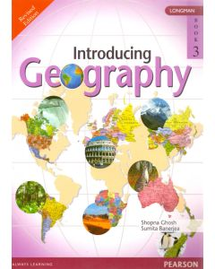 Introducing Geography Class - 3
