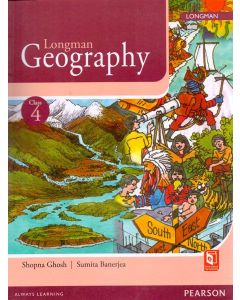 Introducing Geography Class - 4