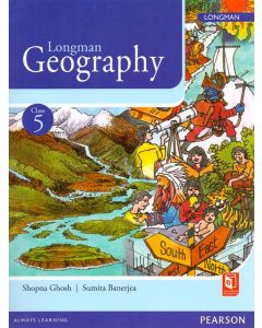 Introducing Geography Class - 5
