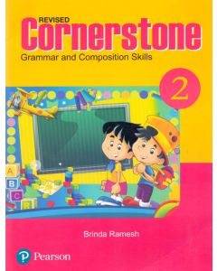 Corner Stone Grammar and Composition Skills Class - 2