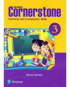 Corner Stone Grammar and Composition Skills Class - 3