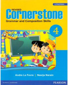 Corner Stone Grammar and Composition Skills Class - 4