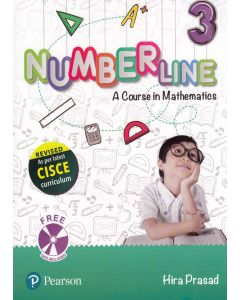 Number Line A Course in Mathematics - 3