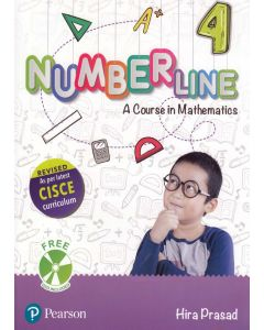 Number Line A Course in Mathematics - 4