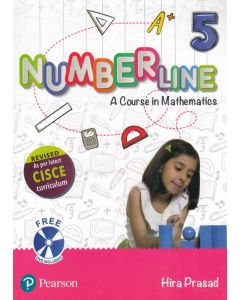 Number Line A Course in Mathematics - 5