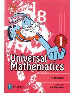 Universal Mathematics Class - 1