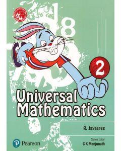 Universal Mathematics Class - 2