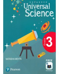 Expanded Universal Science Class - 3