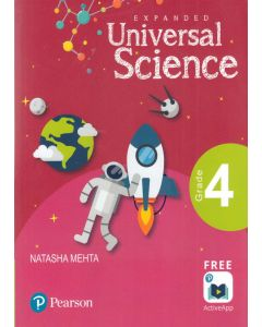 Expanded Universal Science Class - 4